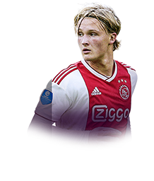 Dolberg face