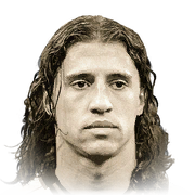 FIFA 18 Hernan Crespo Icon - 90 Rated