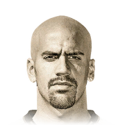 FIFA 18 Juan Sebastian Veron Icon - 88 Rated
