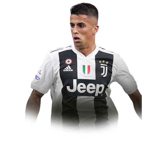FIFA 19  Cancelo Face