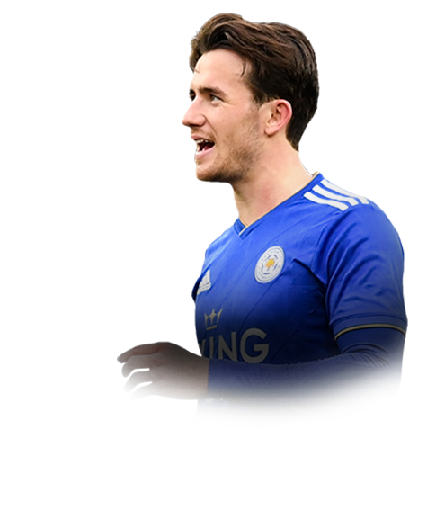 FIFA 19 Chilwell Face