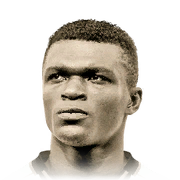 Marcel Desailly 91 Rated