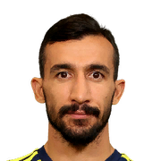 Mehmet Topal 76 Rated