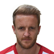 James Coppinger 67 Rated