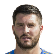 Andre-Pierre Gignac 80 Rated