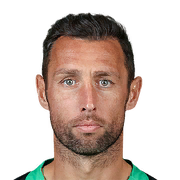 Scott McDonald 67 Rated