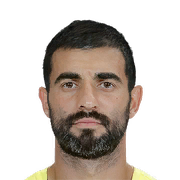 Raul Albiol 83 Rated