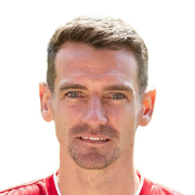 Craig Bryson 70 Rated