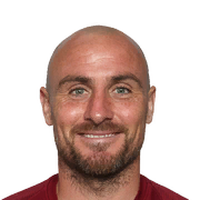 Alan McCormack 66 Rated