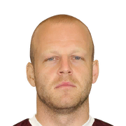 Steven Naismith 73 Rated