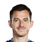 Leighton Baines 75 Rated