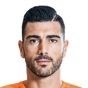 Graziano Pelle 77 Rated