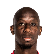 Bradley Wright-Phillips 81 Rated