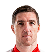 Stephen Ward 72 Rated