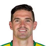 Kyle Lafferty 70 Rated