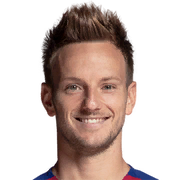 FIFA 20 Ivan Rakitic - 86 Rated