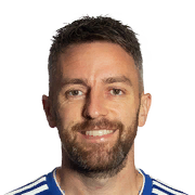 Cole Skuse 68 Rated