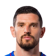 Graham Dorrans 70 Rated