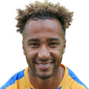 Nicky Maynard 75 Rated