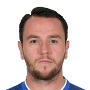 Lee Tomlin 69 Rated