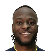 Victor Moses 78 Rated