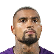 Kevin-Prince Boateng 79 Rated