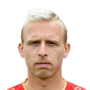 Ritchie De Laet 72 Rated