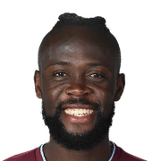 Kei Kamara 74 Rated
