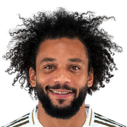 Marcelo 85 Rated