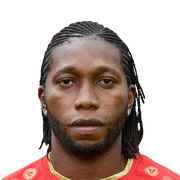Dieumerci Mbokani 78 Rated
