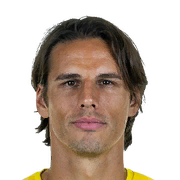 Yann Sommer 84 Rated
