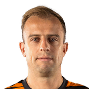 Kamil Grosicki 74 Rated
