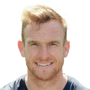 Alex Pearce 69 Rated