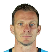 Alex Wilkinson 72 Rated
