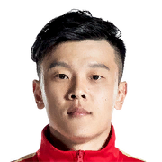 Zou Zheng 68 Rated