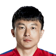 Liu Weidong 61 Rated