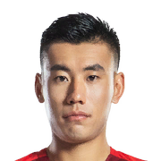 Zhang Chengdong 69 Rated