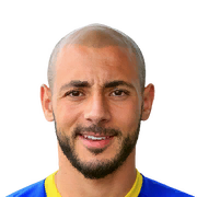Nordin Amrabat 88 Rated