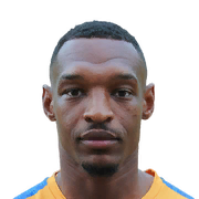 Krystian Pearce 67 Rated