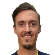 Max Kruse 83 Rated
