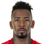 FIFA 20 Jerome Boateng - 84 Rated