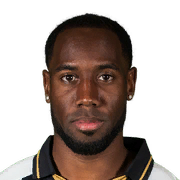 Vurnon Anita 68 Rated