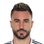 Romain Alessandrini 77 Rated