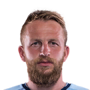 Johnny Russell 74 Rated