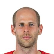 Peter Gulacsi 86 Rated
