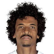 Luiz Gustavo 81 Rated