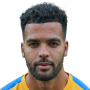 Jacob Mellis 65 Rated
