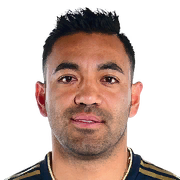 Marco Fabian 75 Rated