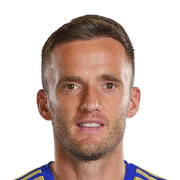 Andy King 69 Rated