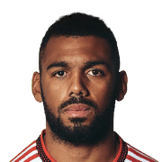 Yann M'Vila 80 Rated